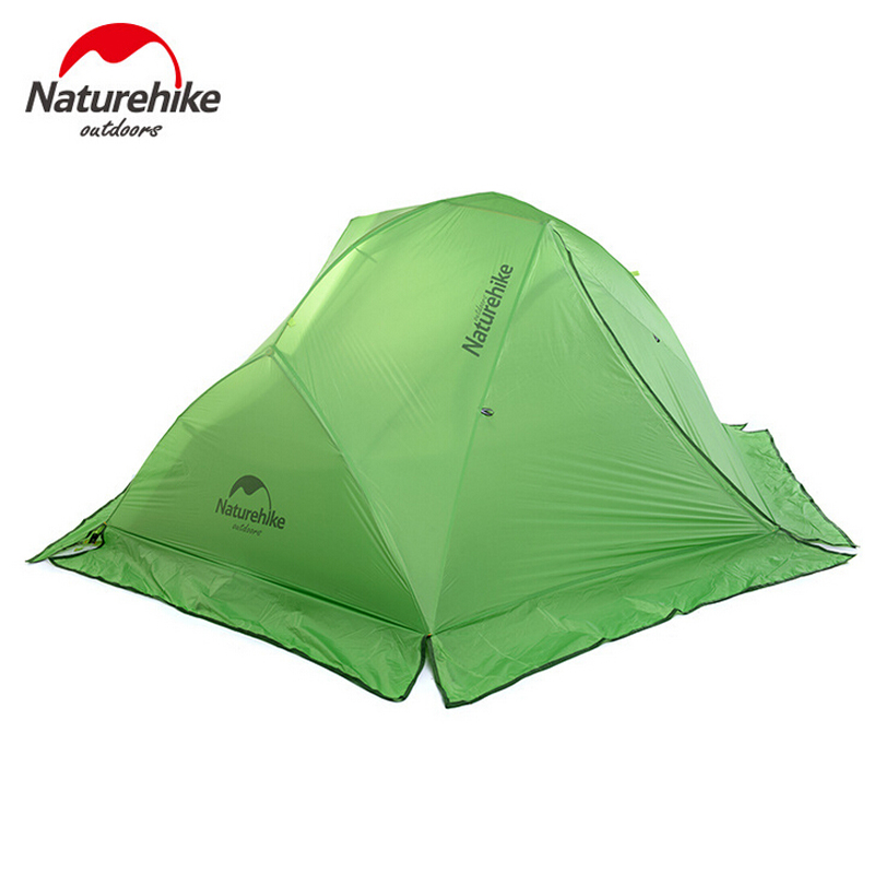 NH Galaxy 2 ultra light 2 outdoor tent camping tent camping double double rain field equipment set<br><br>Aliexpress