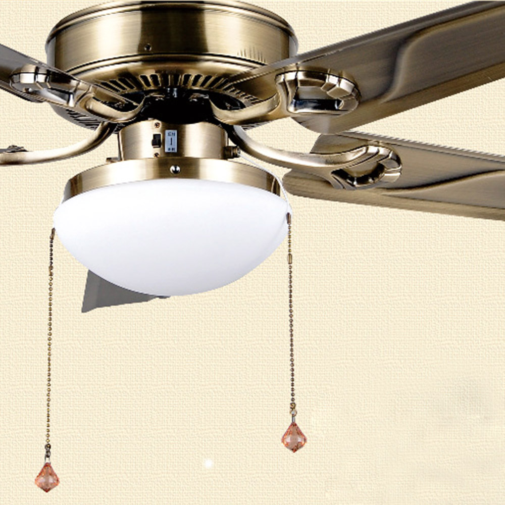 Wholesale High Quality American Retro Ceiling Fans Simple: Buy Cheap Ceiling Fans For Big Save, New Modern Ceiling