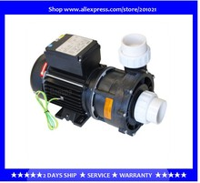 DXD-320E 2 HP - 1.5 kW hot tub pump & Spa Pool Pump 2.0hp / 1.5kw, Max Flow 44,000 L/Hour DXD motor company DXD-320 E(Hong Kong)