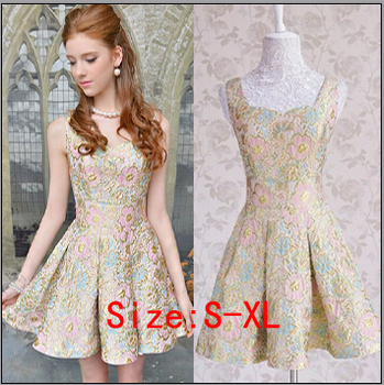 Cute Clothing For Women Over 50 Summer New Women Dress