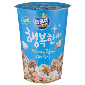 Super Hybrid installed 45g Korea imported snacks puffed popcorn snack imported china<br><br>Aliexpress