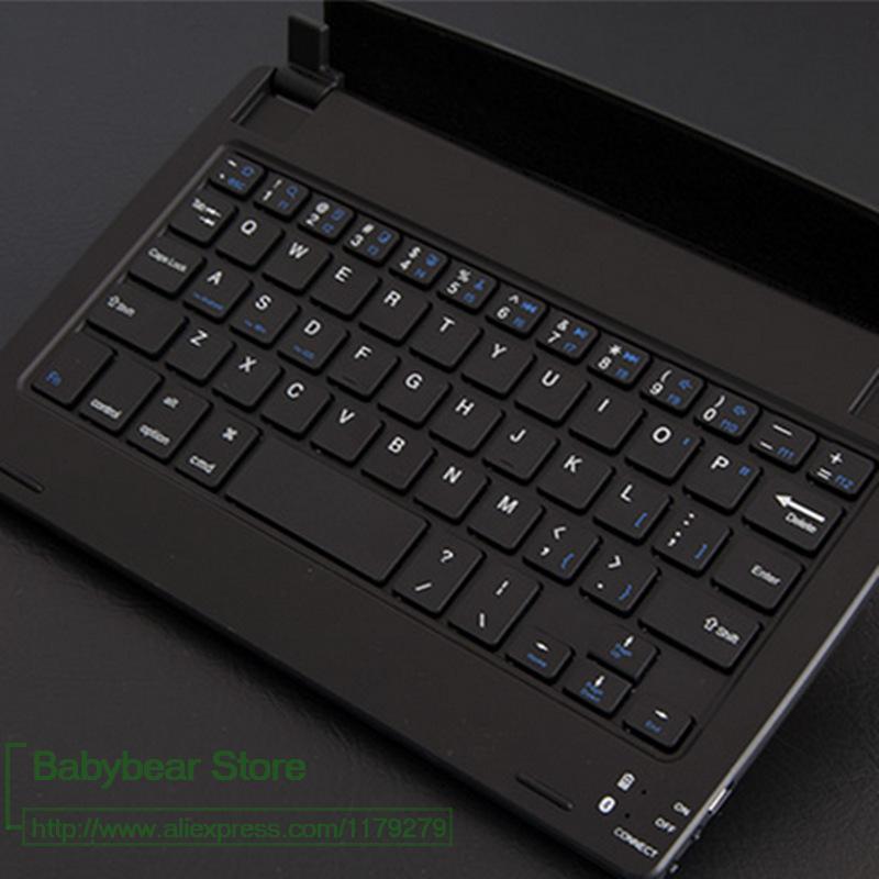 2016 Wireless keyboard ultra-thin ABS Bluetooth keyboard For Acer Iconia W4 W4-820 W3-810 A1-810 B1-810 A1-850 860(China (Mainland))