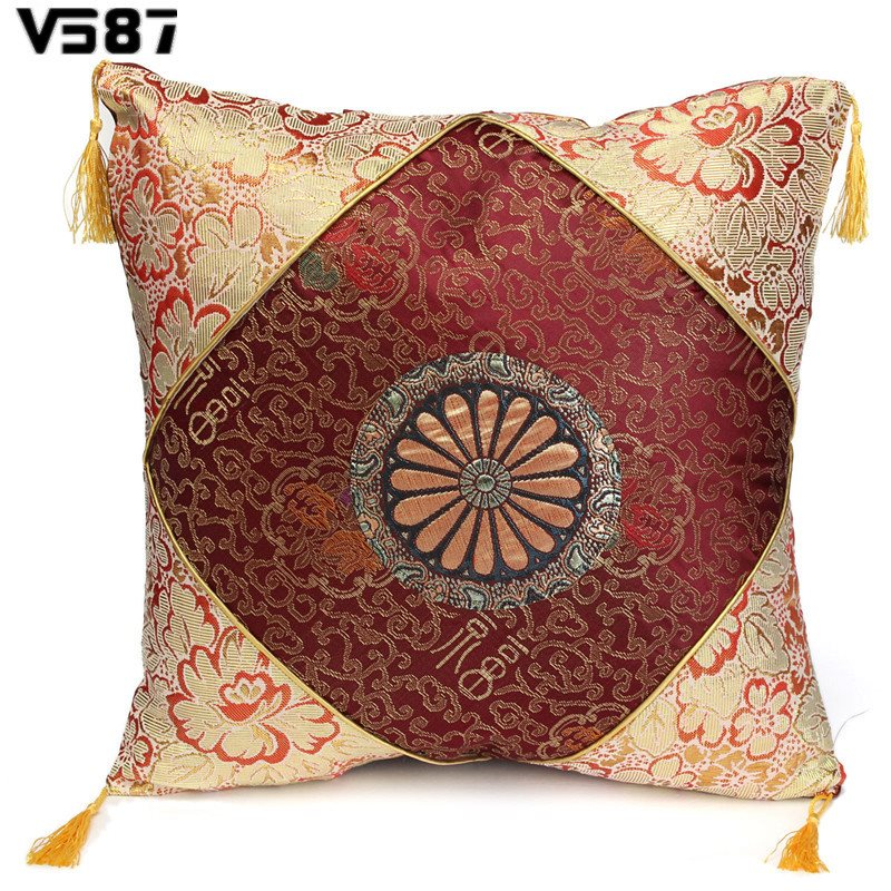 Embroidery pillow cases reviews online shopping Sweethome best pillow