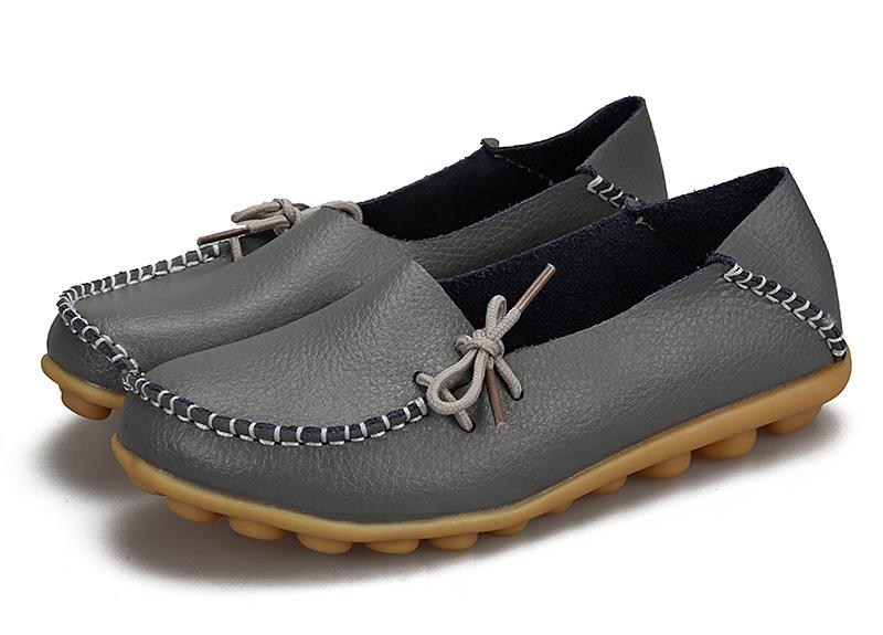 AH911  (13) new women's flats shoes