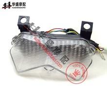 Buy STARPAD Kawasaki z750s 03 04 z1000 04 05 rear light assembly rear brake lamp assembly Free for $59.03 in AliExpress store