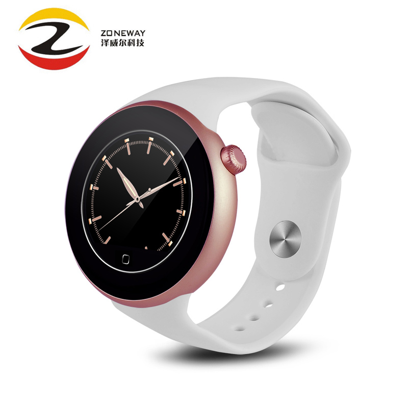 Cool smart watch C1 hear-rate monitor IP67 water proof for sport fashion all compatible BT 4.0 smartwatch wearable devices(China (Mainland))