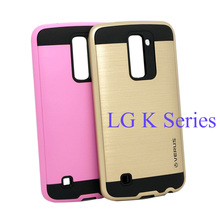 Buy SXGARDEN New Double Tough LG K3 K4 K7 K8 K10 Anti-knock SLIM ARMOR Case cell phone Protective silicone cover- 120101 for $2.99 in AliExpress store