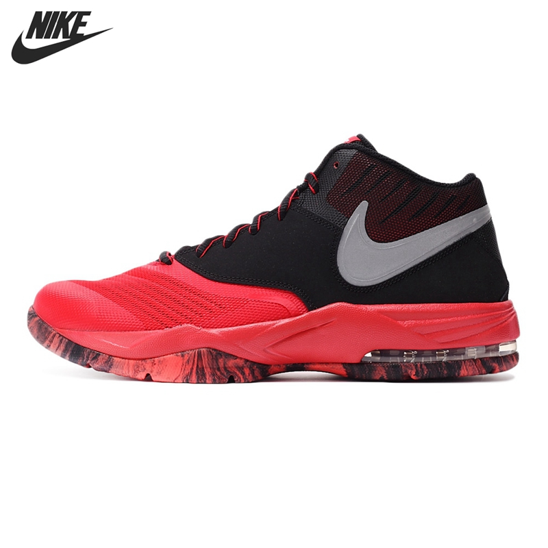 Original New Arrival 2016 NIKE AIR MAX EMERGENT Men's Basketball Shoes Sneakers free shipping(China (Mainland))