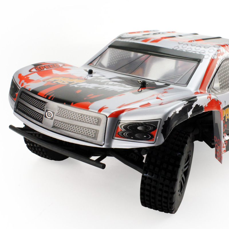 High Speed Off-road Rc Buggy Radio Control Car With 2.4g 5ch 3d Full Drift Electric Toy Car For Boy AA3020904(China (Mainland))