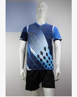 Free shipping 2015 NEW table tennis shirt Men and Women Table Tennis Clothes short t-shirt(China (Mainland))