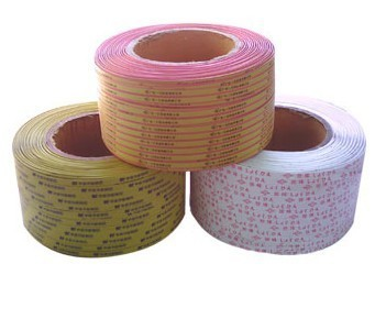 Virgin plastic strapping straps,high tension packing accessory multicolored for carton box case pallet stretch packaging & tool