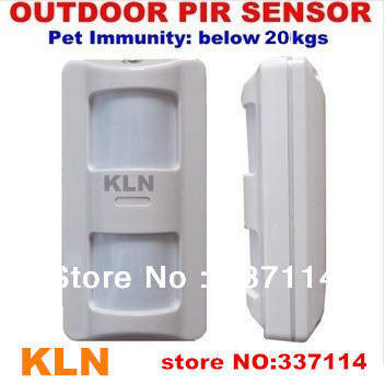 Датчики, Сигнализации KLN tri pir pir & 20 KLN-Y838 датчики сигнализации kln micowave 30kgs kln y1036w