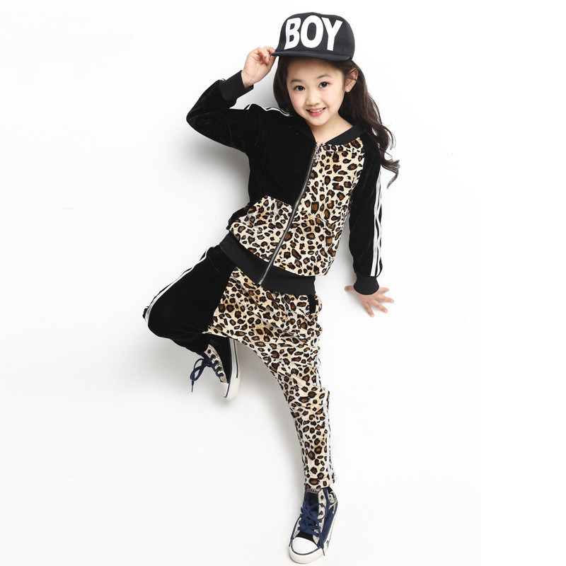 Hip hop fashion for kids