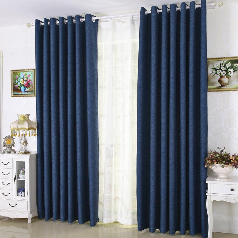 Compra cortina de tela online al por mayor de china - Telas para cortinas por metros online ...