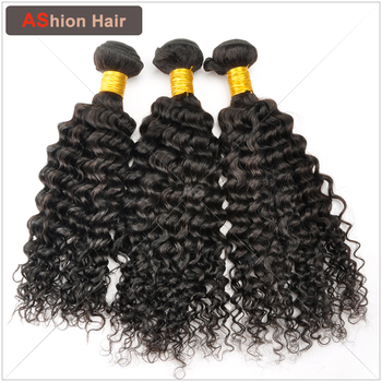 Ashion Human Hair 6A Brazilian Curly Virgin Hair Weaves Free Ship Brazilian Kinky Curly Virgin Hair 3pcs Afro Kinky Curly Hair
