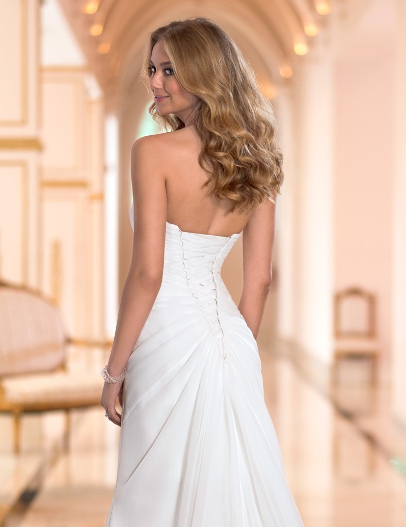 Vestidos-De-Novia-Sexy-Chiffon-Beach-Wedding-Dress-Vintage-Boho-Cheap-Wedding-Dress-2015-Robe-De (5)