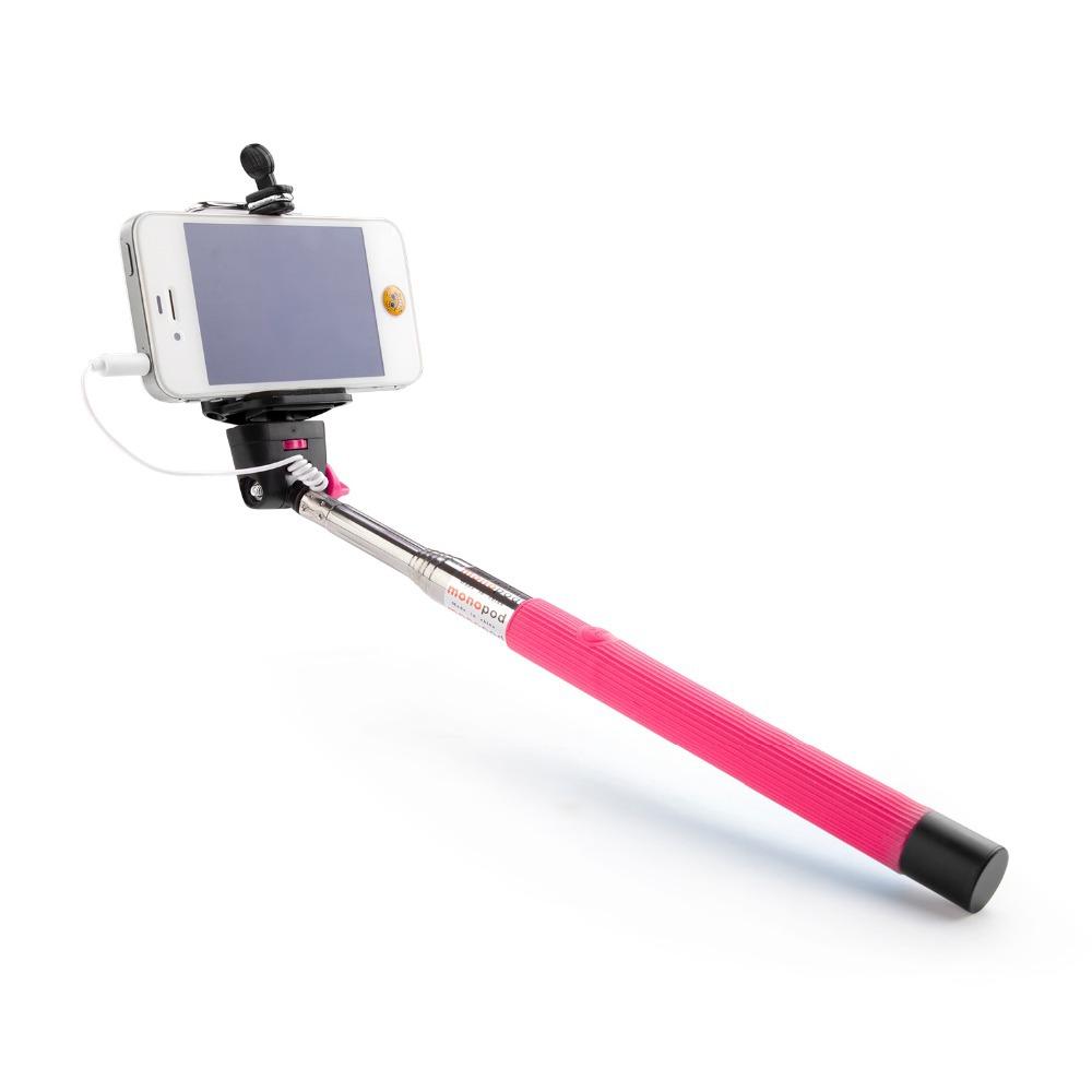 Selfie Stick Annke Pink