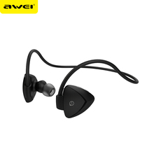 Awei A840BL Wireless Headphones Sports NFC connection Bluetooth 4.0 HiFi Sweat proof for iPhone 6/6s iPad/iPod, Android Device