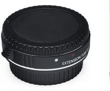 Buy EF 12 Metal Mount Auto Focus EF Macro Extension Tube Ring Canon 80D 70D 60D 760D 750D 700D 650D DSLR Camera Lens Adapter for $22.50 in AliExpress store