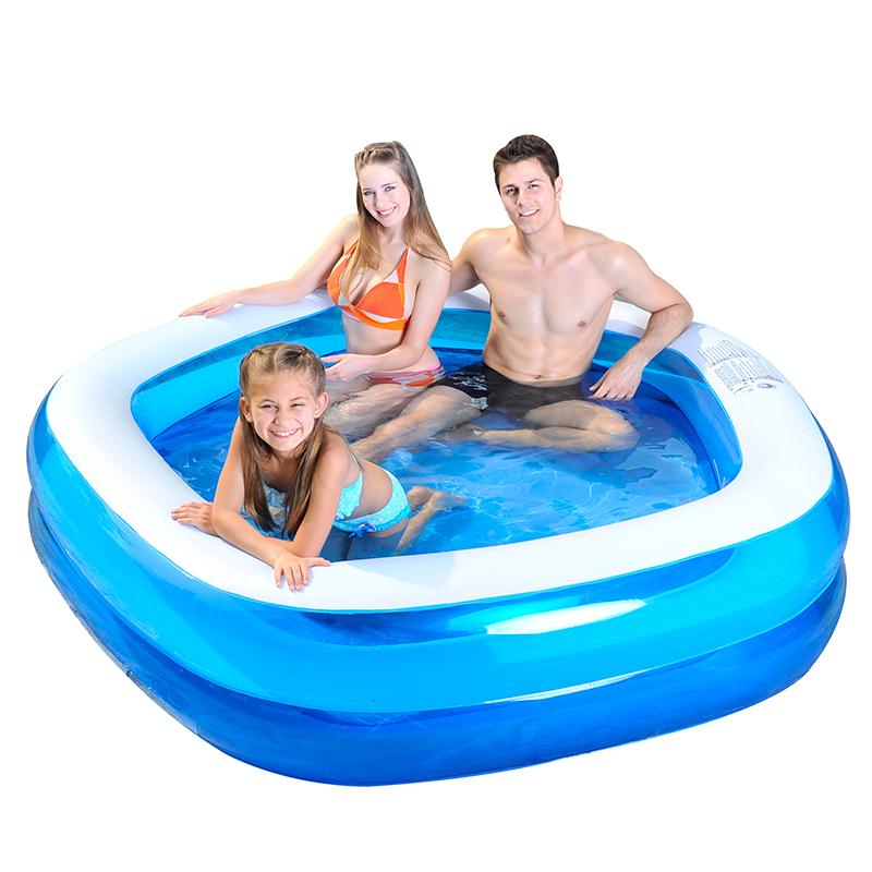 promotion jilong pools