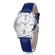 Newest Women Watch Fashion 2015 Brand Casual Watch Ladies Dress Wristwatches Japan Quartz Movement
