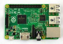 2015 новые оригинальные новое поколение пи малины 2 модель B 1 ГБ оперативной памяти 900 мГц четырехъядерных процессоров [ авторизации от Embest ]