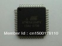 FREE SHIPPING 10pcs/lot ATMEGA165PV-10AU Atmel 8-bit AVR MCU Microcontrollers MCU In-System Programmable Flash(China (Mainland))