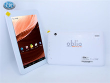 """50% discounts!!!7"""" ANDROID 4.1 TOUCHSCREEN TABLET UAL CORE PROCESSOR (CAPACITIVE) 8GB AML8726 MX(China (Mainland))"""