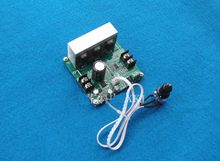 Free Shipping DC12-60V wide voltage PWM DC brush motor speed controller MACH3 controller