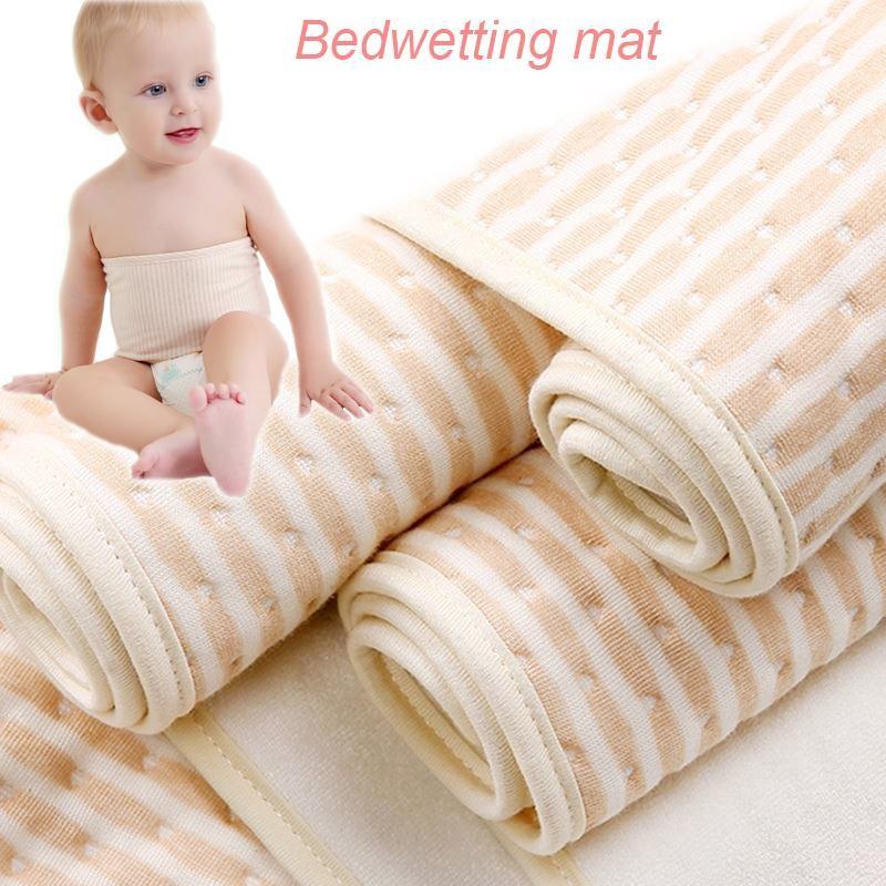 New Waterproof Mattress cotton Baby Toddler kids children play piss Toddler mat Baby Bedding Sets(China (Mainland))