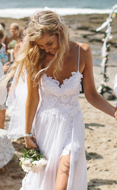 Эротичное свадебное фото 4 фотография