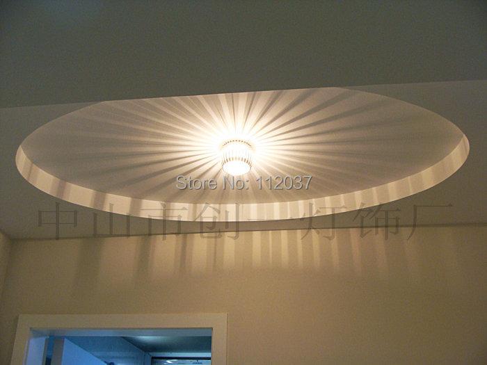 Lamparas de techo luminaria iluminacion interior modern - Led iluminacion interior ...