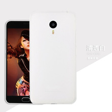 High Quality Pudding Anti Skid Soft Silicone TPU Protection Case for Wileyfox Swift Silicone Phone Back Cover