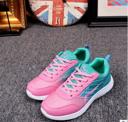 New 2016 basket femme shoes women Sport casual Shoes Outdoor lovers zapatos size 36-40(China (Mainland))