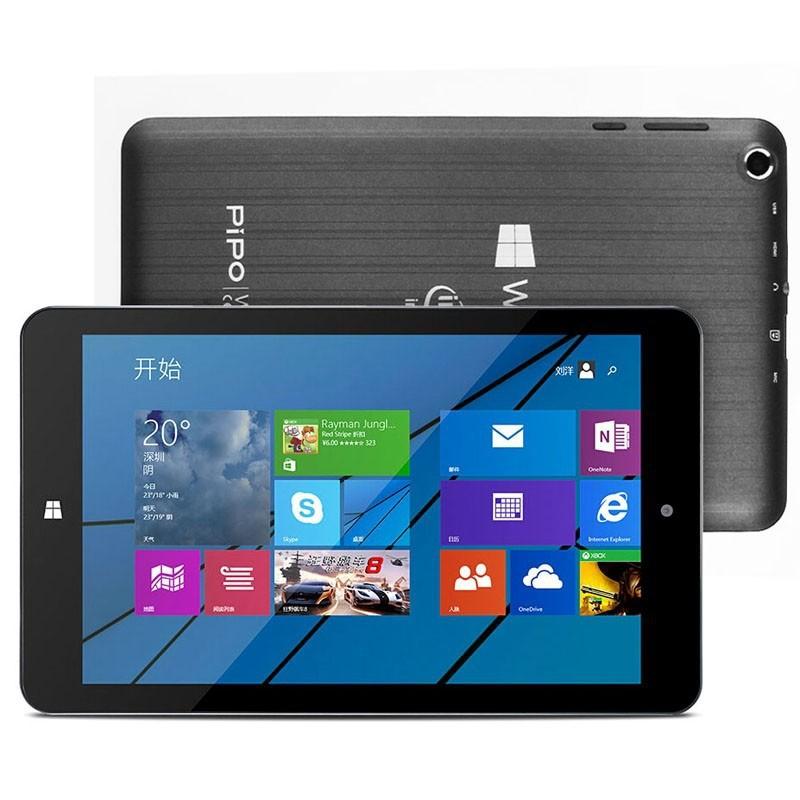 Pipo W7 Tablet Intel Baytrail T Z3735G 64 Bit Windows 8 1 Tablet PC 7 Inch