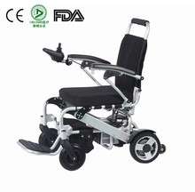 Electric wheelchair plus size  mobility scooter foldable safe chair for the eldly (A08L)(China (Mainland))