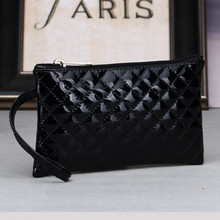 New Arrival Women Leather Wallet Fashion 3D baellerry Brand Design Casual Lady's Purse Women's Wallets women bag Handbags(China (Mainland))
