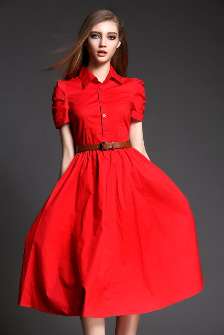 robe la mode robe longue coton avec manche. Black Bedroom Furniture Sets. Home Design Ideas