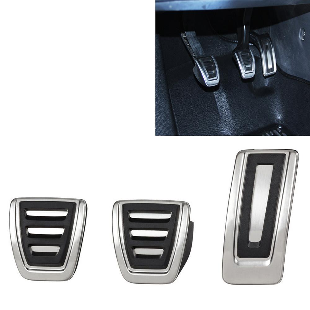 car pedal fit for vw golf 7 vii gti r mk7 a7 sortsvan. Black Bedroom Furniture Sets. Home Design Ideas