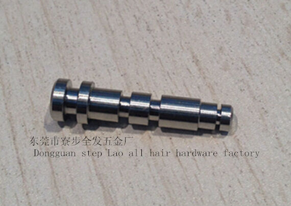 Connecting Shaft Machined CNC Turned parts between Motor and Wheel for Toy Car , Can small orders, Providing samples(China (Mainland))