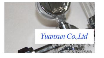 YAR731L Regulator factory argon regulator gauge regulator regulator