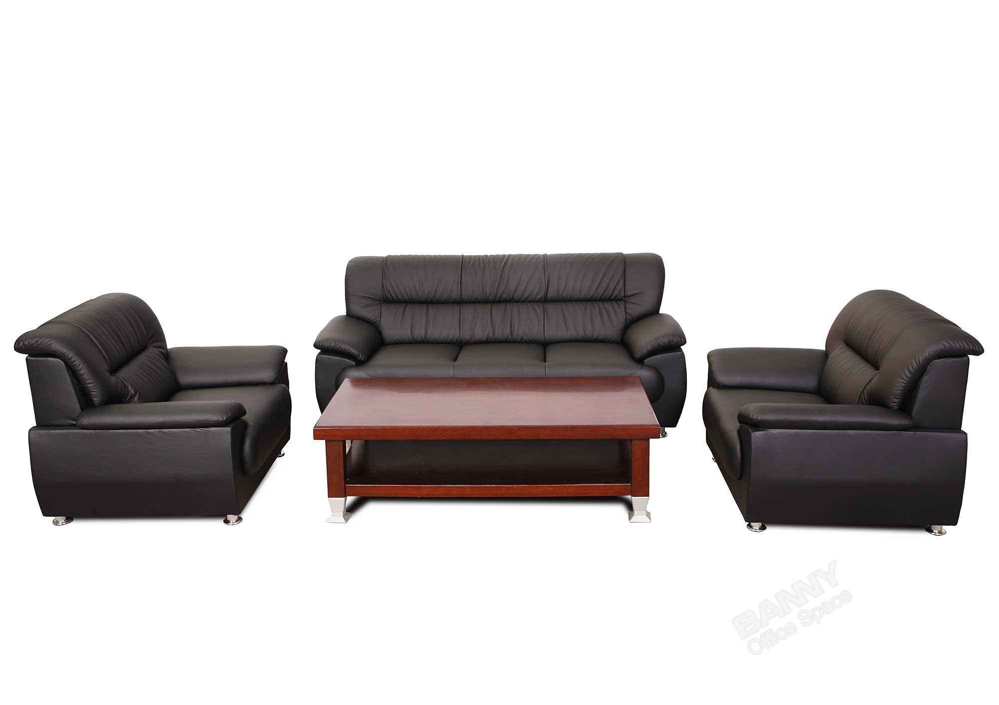 genuine leather sofa(China (Mainland))