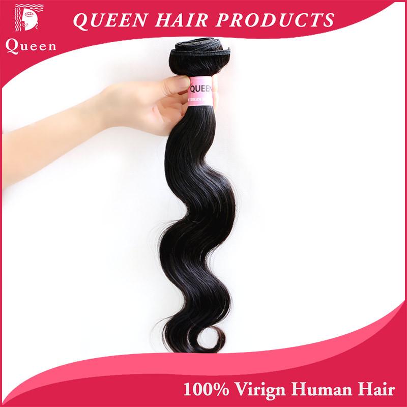 "SUPER FULL 7A Malaysian Virgin Hair Body Wave 1pc Lot Rosa Hair Products Malaysian Body Wave Milky Way Human Hair Weave 10""--30""(China (Mainland))"