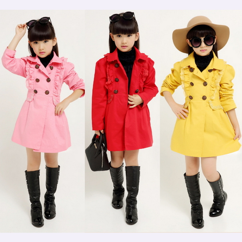 Coat Girls