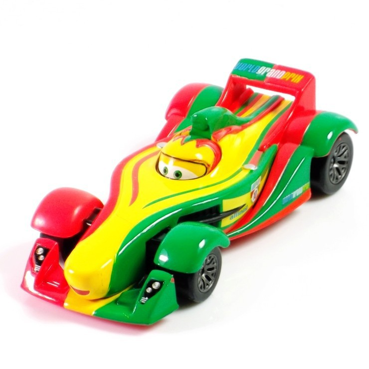 Cars2 100% Original Alloy car 1:55 Alloy model car Die cast metal cars Birthday gift free shipping(China (Mainland))