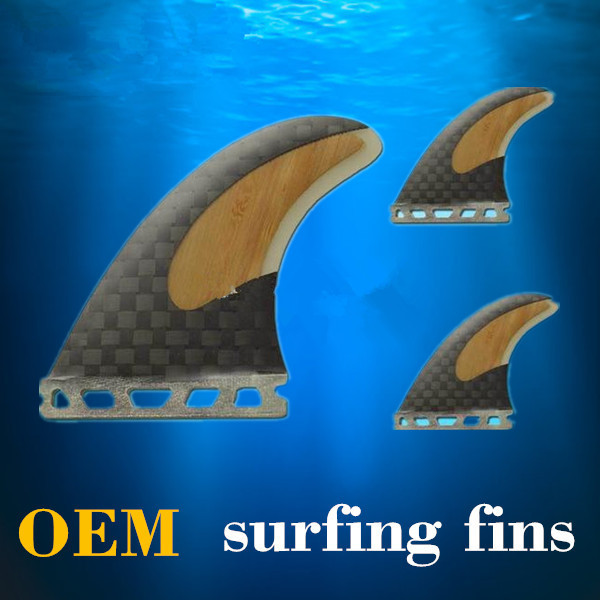 New FUTM15 surfboard fins with Future base for surf(China (Mainland))