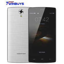 In stock HOMTOM HT7 PRO 4G LTE mobile phone 5.5 Inch 1280*720 HD MTK6735P Quad core Android 5.1 2G+16G 13MP 3000mAh Smartphone(Hong Kong)