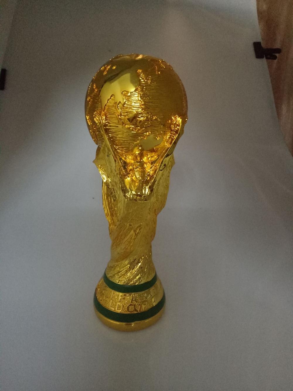 world cup trophy replica promotion shop for promotional. Black Bedroom Furniture Sets. Home Design Ideas