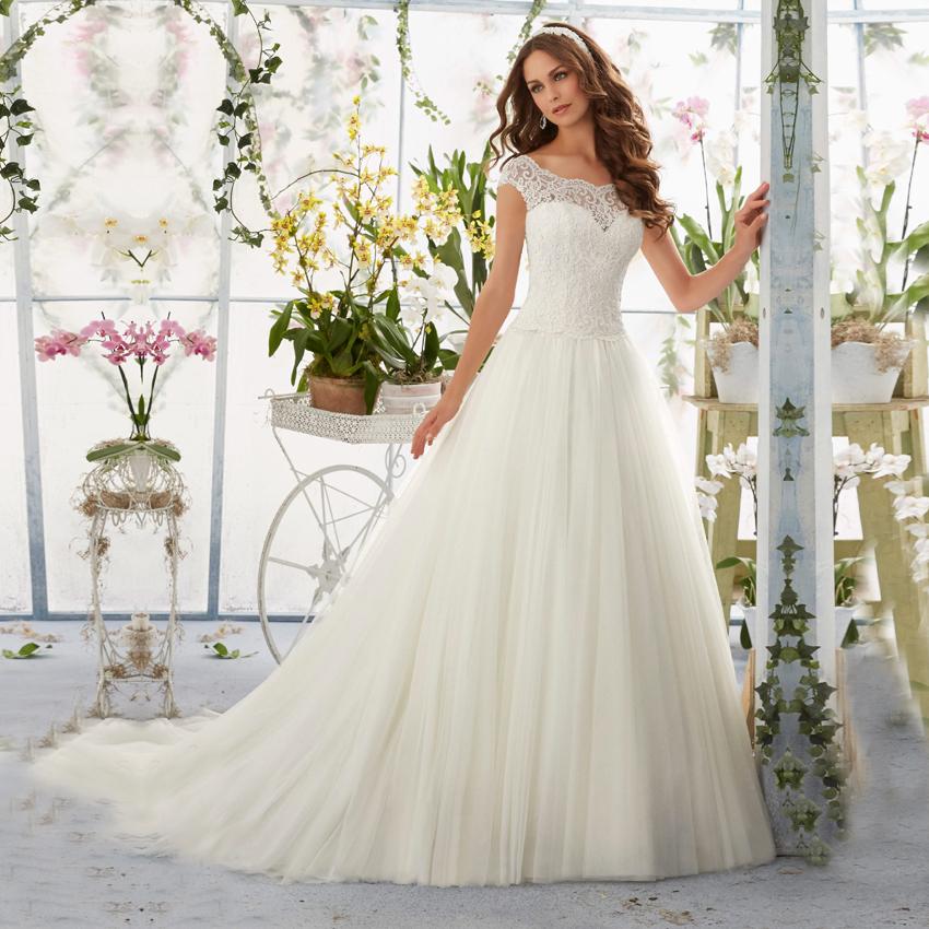 Robe de mariage cheap bride dress custom made wedding for Robes de mariage discount orlando fl