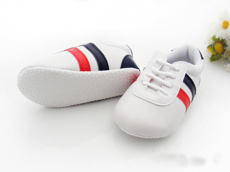 European American slip shoes baby shoes toddler shoes soft bottom First Walkers(China (Mainland))
